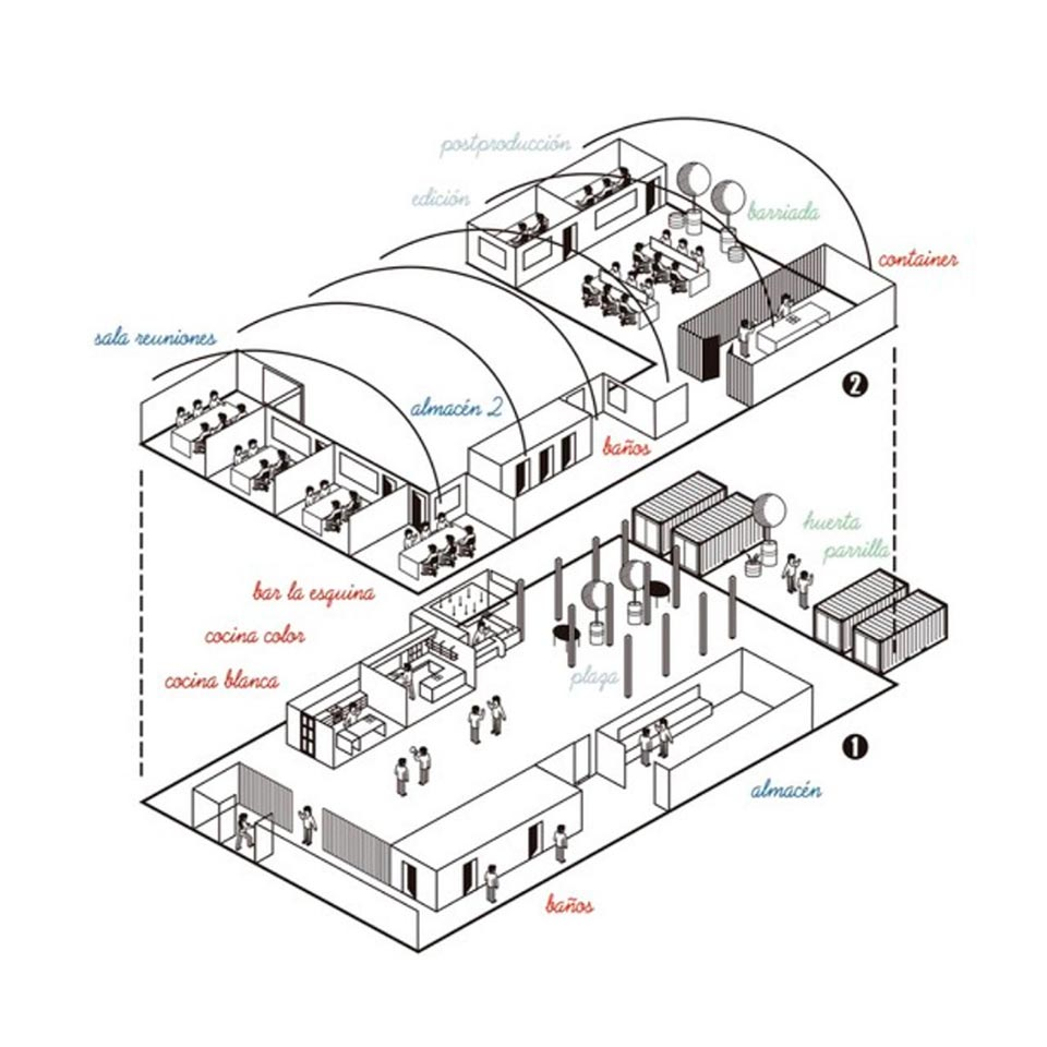 Artículo de Octava Arquitectura en Plataforma ARQ