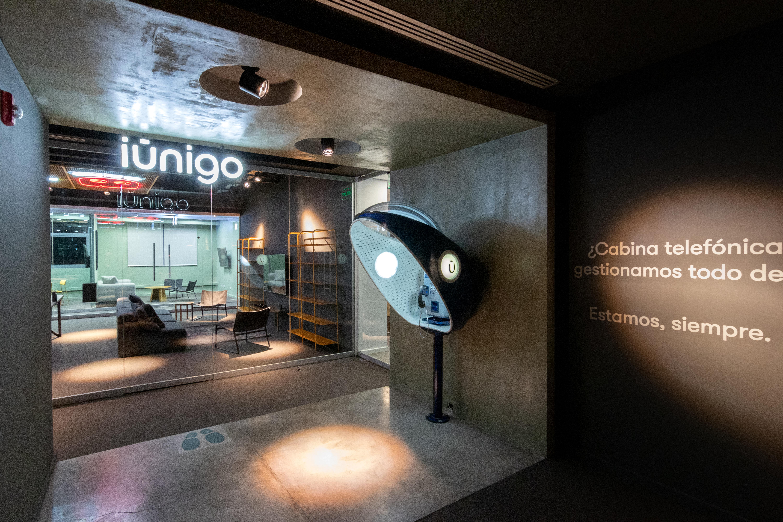Iunigo